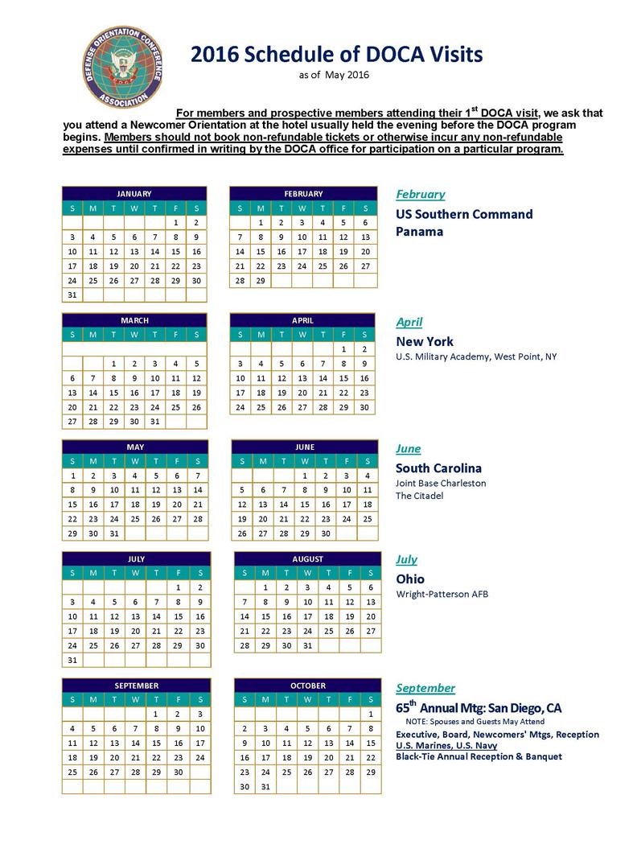 2016TripSchedule